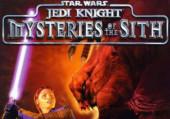 Star Wars: Jedi Knight - Mysteries of the Sith
