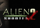 Alien Shooter 2: Reloaded