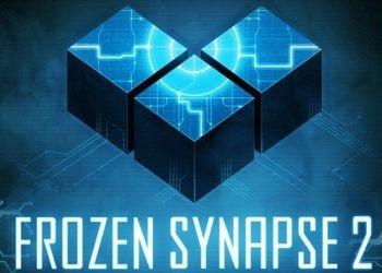 Frozen Synapse 2. Отмороженный тактон