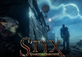 Styx: Shards of Darkness: Видеообзор