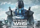 Обзор игры Hybrid Wars