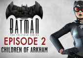 Batman: The Telltale Series - Episode 2: Children of Arkham