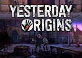 Yesterday Origins: Видеообзор