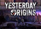 Yesterday Origins: прохождение