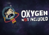 Обзор игры Oxygen Not Included