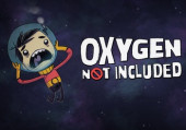 Oxygen Not Included: +1 трейнер