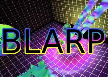 BLARP!