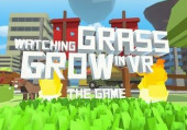 Watching Grass Grow In VR: The Game
