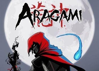Aragami Скачать Трейнер Для - фото 7