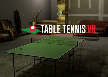 Table Tennis VR
