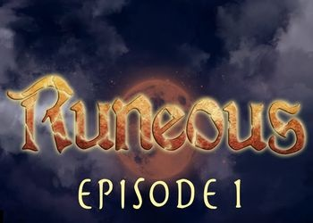 Runeous: Part One