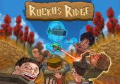 Ruckus Ridge VR Party