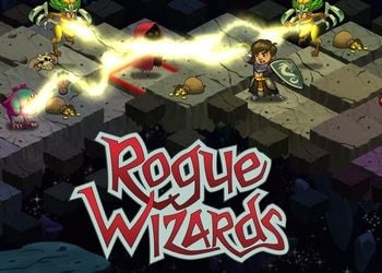 Rogue Wizards