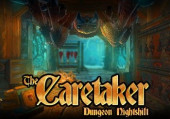 Caretaker, The - Dungeon Nightshift
