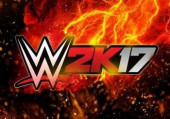 WWE 2K17: Видеообзор