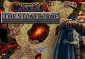 Legends of Callasia - The Stoneborne