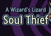 Wizard's Lizard: Soul Thief, A