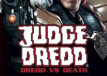 Прохождение игры судья дредд