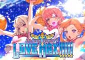 Arcana Heart 3 LOVE MAX!!!!!