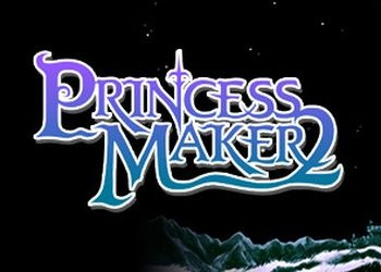 Princess Maker 2 Refine