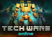 Обзор игры Techwars Online