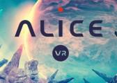 Обзор игры ALICE VR
