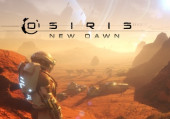 Osiris: New Dawn: +1 трейнер