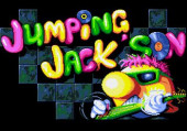 Jumping Jack Son