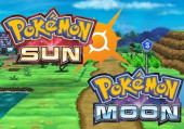 Pokemon Sun / Moon: обзор