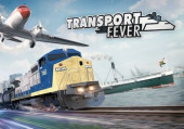 Transport Fever: превью