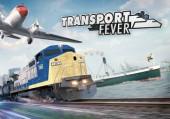 Transport Fever: Превью
