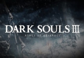 Dark Souls III: Ashes of Ariandel: Видеообзор