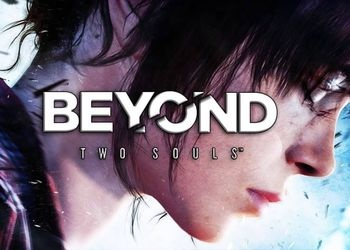 Beyond: Two Souls Remastered