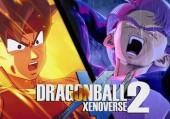 Dragon Ball: Xenoverse 2: +8 трейнер