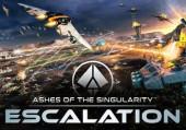 Ashes of the Singularity: Escalation: +1 трейнер