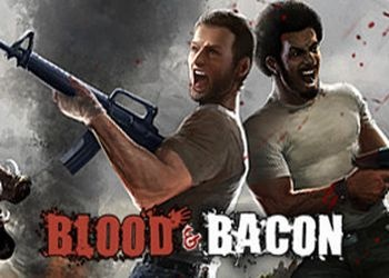 Blood and Bacon. Полный фарш