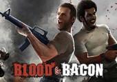 Blood and Bacon: +2 трейнер