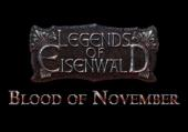 Коды к игре Eisenwald: Blood of November