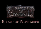 Eisenwald: Blood of November: Коды