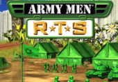 Army Men RTS: коды
