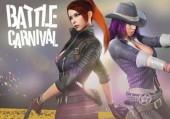 Battle Carnival: видеопревью (открытый бета-тест)