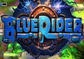 Blue Rider: +2 трейнер