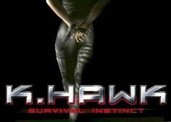 K.Hawk - Survival Instinct