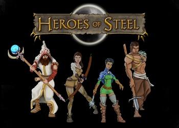 Heroes of Steel