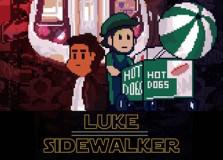 Luke Sidewalker