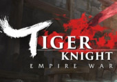 Tiger Knight: Empire War: видеопревью