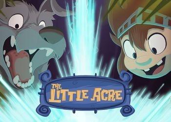 Little Acre, The