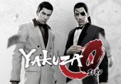 Yakuza 0: Видеообзор