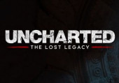 Uncharted: The Lost Legacy: Видеообзор