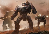 MechWarrior 5: Mercenaries: +15 трейнер